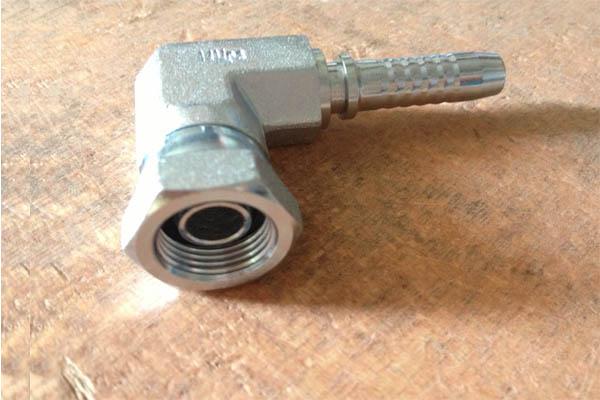 Pričvršćivanje cijevi za cijev od cijevi od nehrđajućeg čelika bez utičnice Priključak za cijevi od kompaktnog lakta