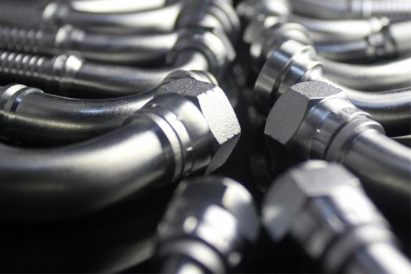 hidraulični okretni nastavci cijevi za lakat