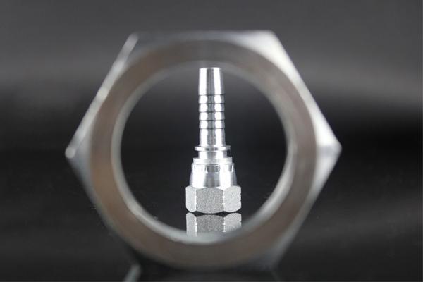 metrična Višenamjenska ženska hidraulična cijevi 20111